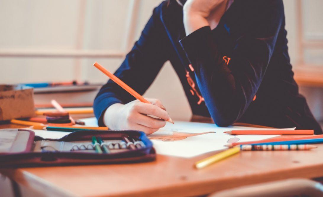 Systematisk forebygging av selvmord og selvskading i skolen